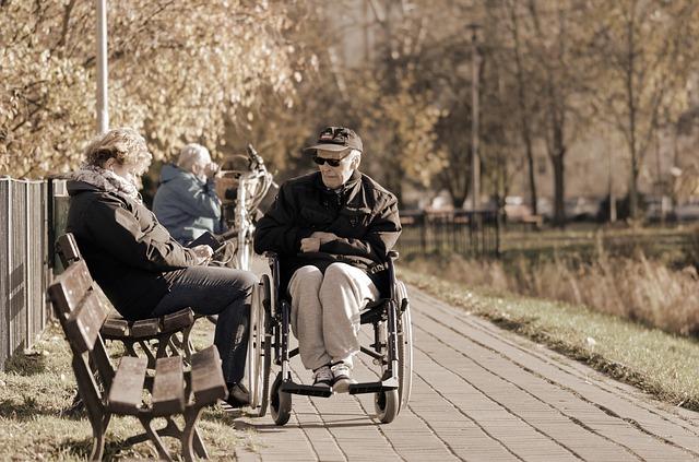 כסא גלגלים מתאים